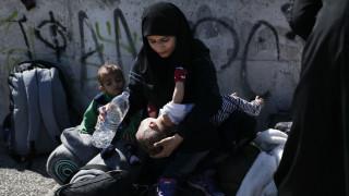Η Κατερίνα Κιτίδη για τα προγράμματα της Ύπατης Αρμοστείας του ΟΗΕ για τους πρόσφυγες