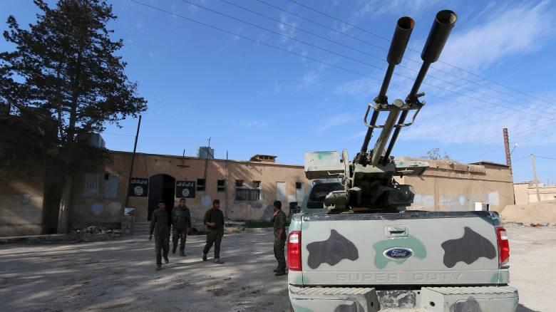 Συρία: Συνεχίζονται οι συγκρούσεις παρά την εκεχειρία