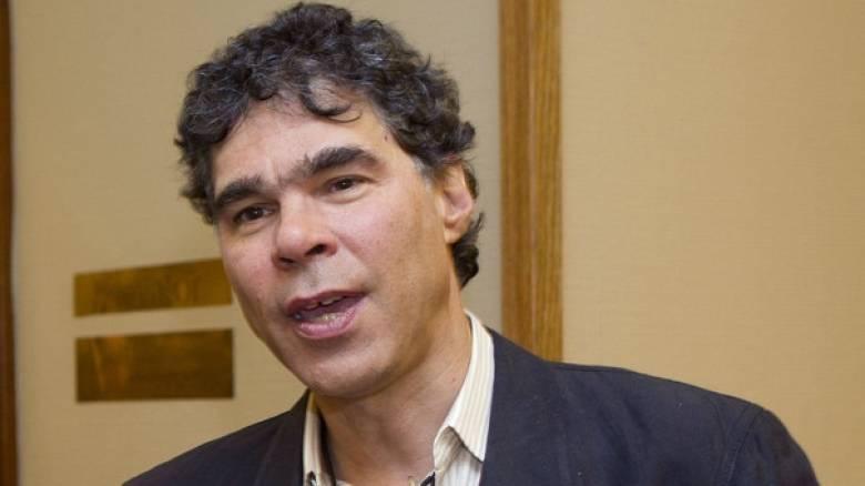 Ο γνωστός καθηγητής του Yale είχε συναντήσεις με Τσακαλώτο και Στουρνάρα
