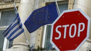 Τον Μάρτιο κρίνονται Σένγκεν και αξιολόγηση