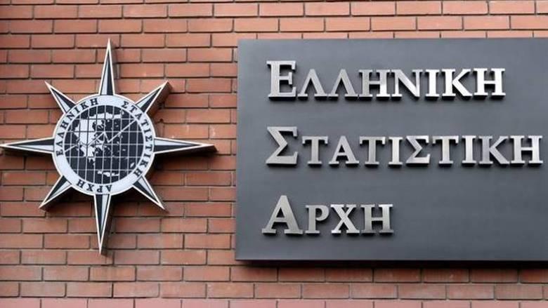 Ανέλαβε καθήκοντα ο νέος επικεφαλής της Ελληνικής Στατιστικής Αρχής