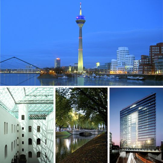 Düsseldorf Ansichten wikipedia