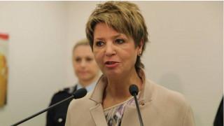 Ολ. Γεροβασίλη: Να απαντήσει η ΝΔ για το κύκλωμα των εκβιαστών