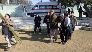 Καμπούλ: Τουλάχιστον 12 άμαχοι νεκροί από επίθεση βομβιστή καμικάζι