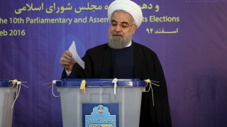 Εκλογές Ιράν: Ροχανί και Ρασφαντζανί οι πρώτοι στη Συνέλευση των Ειδικών