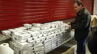 Στο πλευρό των προσφύγων η «Αποστολή» - Πρoσέφερε 10.000 μερίδες φαγητού