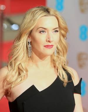 Η Kate Winslet στα φετινά βραβεία BAFTA