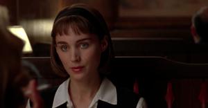 Η Rooney Mara σε στιγμιότυπο από την ταινία «Carol»