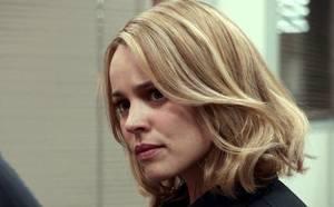 H Rachel McAdams σε στιγμιότυπο από την ταινία «Spotlight»