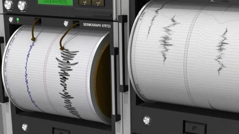 Σεισμός 3,9 Ρίχτερ στο Κιλκίς
