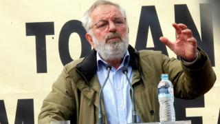 Μπούτας: Ο αγώνας των αγροτών συνεχίζεται - Θα είμαστε με το όπλο παράποδα