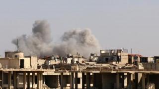Συρία: Εννέα παραβιάσεις της εκεχειρίας καταγγέλει η Ρωσία