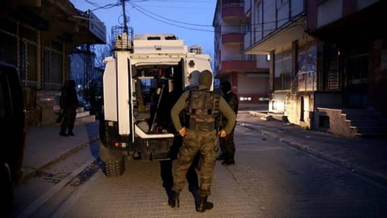 Τουρκία: Οι Αρχές υποστηρίζουν ότι απέτρεψαν 18 επιθέσεις αυτοκτονίας