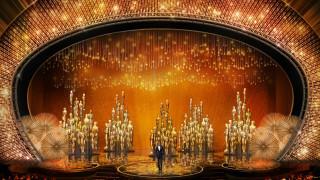 Όσκαρ 2016: Το χρυσό σκηνικό μιας χρυσής βραδιάς