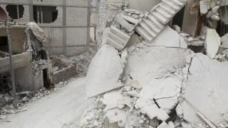Συρία: Επιθέσεις με όλμους στη Λαττάκεια
