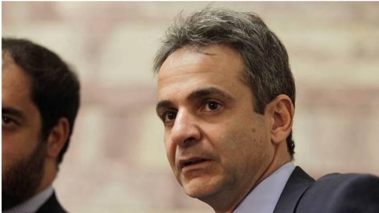 Μητσοτάκης από Κύπρο: O ΣΥΡΙΖΑ οικοδόμησε την πολιτική του σε ένα ψεύτικο πολιτικό διχασμό