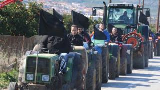 Στη ΔΟΥ Κομοτηνής αύριο οι αγρότες