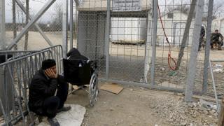 Αναζήτηση πόρων από τα διαθρωτικά ταμεία για την αντιμετώπιση της προσφυγικής κρίσης
