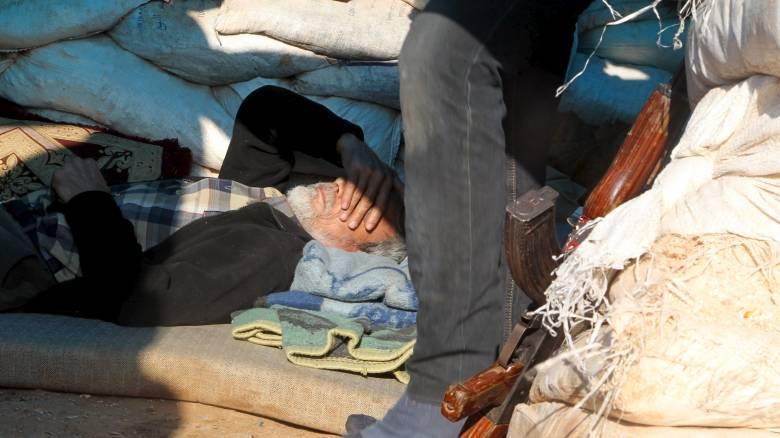 Συρία: Boήθεια σε πολιορκημένες περιοχές στέλνει ο ΟΗΕ