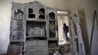 Το μεγάλο στοίχημα της «μικρής» εκεχειρίας στη Συρία