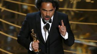 Όσκαρ 2016: Ο Αλεχάντρο Γκονζάλεζ Ινιαρίτου γράφει ιστορία κερδίζοντας το βραβείο σκηνοθεσίας