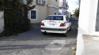 Γυναίκα αστυνομικός εξιχνίασε τη δολοφονία της 59χρονης στη Νίκαια