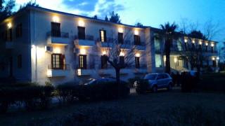 Λαμία: Επισκεύασαν εγκαταλελειμμένο ξενοδοχείο για στέγαση προσφύγων