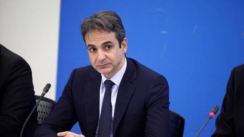 ΝΔ: Άμεση σύγκλιση του Συμβουλίου Πολιτικών Αρχηγών για το προσφυγικό