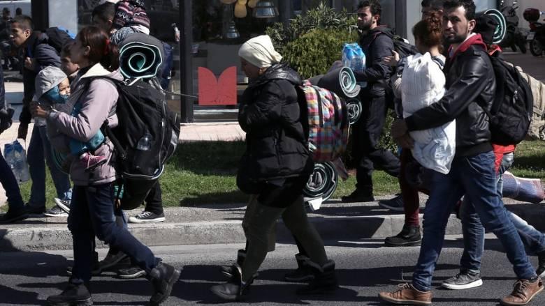Χωρίς σχέδιο και φάρμακα για την περίθαλψη των προσφύγων