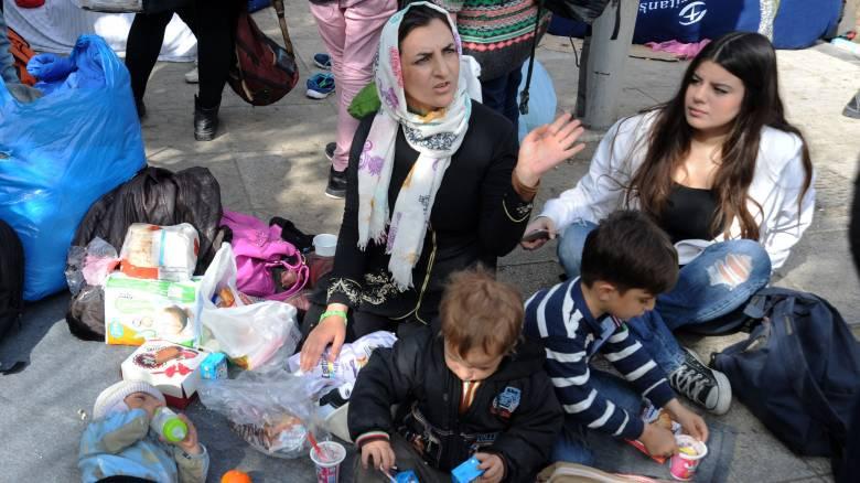Γράμμα στους Σύρους πρόσφυγες από το δήμο Τρικκαίων για να έρθουν κοντά Έλληνες και Σύροι