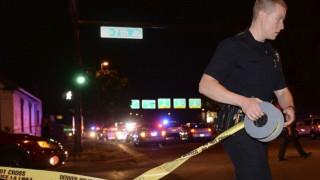 Αστυνομικός έπεσε νεκρή από πυρά στην πρώτη της βάρδια