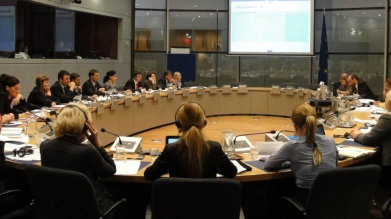 Το ΔΝΤ δεν συμφωνεί με τις προβολές των ΕΚΤ,ΕΕ και ESM για τα δημοσιονομικά στοιχεία
