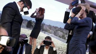 Τι δήλωσε ο Ζάκερμπεργκ για τον «στρατό των ζόμπι» της εικονικής πραγματικότητας