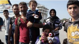 Σύνοδος Κορυφής 7 Μαρτίου: Σχέδιο εγκατάστασης προσφύγων απευθείας από Τουρκία στην Ευρώπη