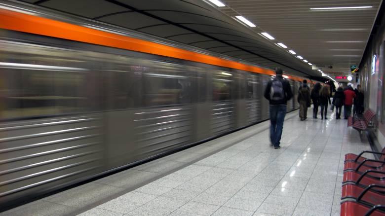 Ακινητοποιημένα μετρό, τραμ, ηλεκτρικός έως τις 8:00 το πρωί