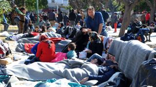 Προσφυγικό: Ετεροχρονισμένες παρεμβάσεις για την περίθαλψη των προσφύγων