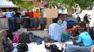 Κρίσιμο ζήτημα η υγειονομική κάλυψη των προσφύγων- Ανεπαρκής η χρηματοδότητση