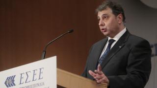 Σημαντική η απόφαση για ακατάσχετο λογαριασμό για επιχειρήσεις, λέει ο Κορκίδης