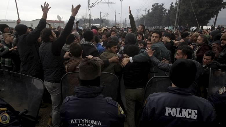 Ύπατη Αρμοστεία: Η Ευρώπη στα πρόθυρα ανθρωπιστικής κρίσης