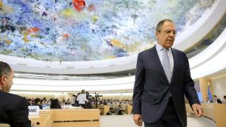 Να κλείσουν τα σύνορα Τουρκίας-Συρίας θέλει η Ρωσία