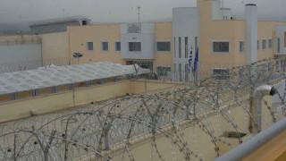 Τρύπα 10 μέτρων εντοπίστηκε στις φυλακές Δομοκού