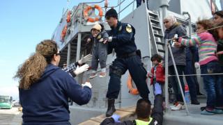 Λέσβος: Δεν εκδίδονται για 48 ώρες εισιτήρια σε πρόσφυγες και μετανάστες