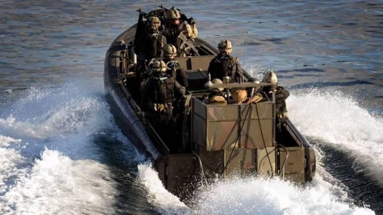 Δεν αφήνει η Τουρκία στα πολεμικά πλοία του ΝΑΤΟ να μπουν στα χωρικά της ύδατα