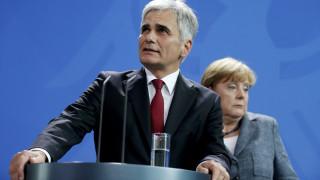 Φάιμαν: Η Γερμανία να παραλαμβάνει τους πρόσφυγες απευθείας από την Ελλάδα