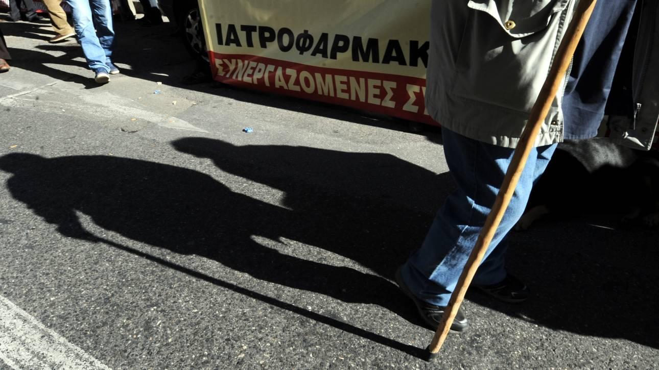 Ασφαλιστικό: Περικοπές στις συντάξεις άνω των 1.200 ευρώ