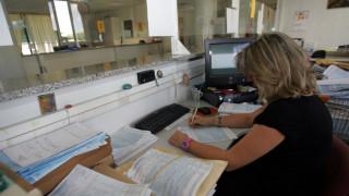 Φορολογικό: Επιβαρύνσεις για εισοδήματα άνω των 30.000 ευρώ