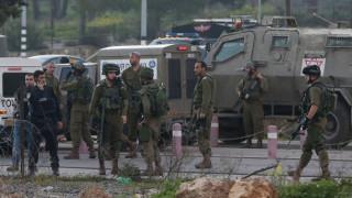 Παλαιστίνιοι νεκροί από ισραηλινά πυρά