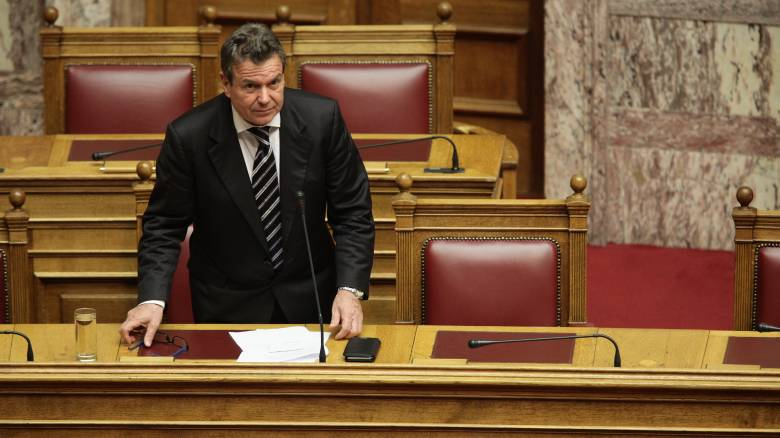 Τάσος Πετρόπουλος: Όσο καθυστερεί η αξιολόγηση, προκύπτει κόστος για τη χώρα