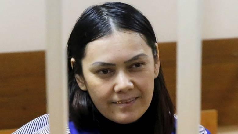 Ρωσία: «Με διέταξε ο Αλλάχ» υποστήριξε η νταντά-δολοφόνος (pics)