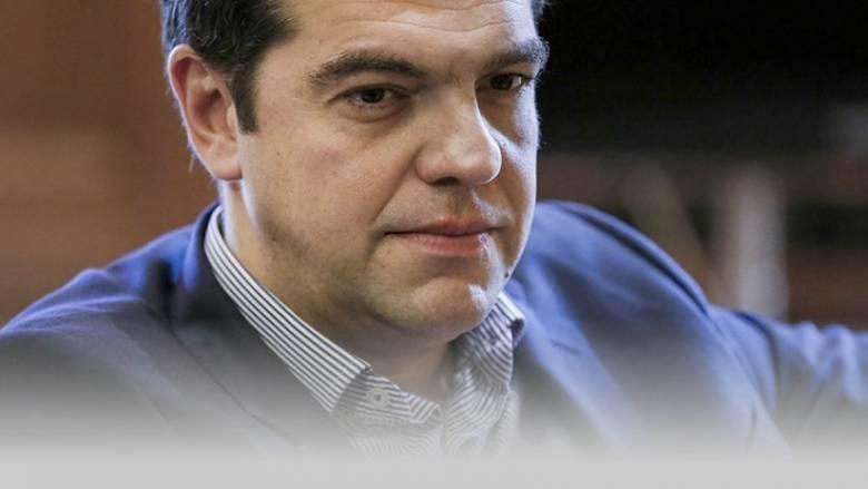 Τσίπρας στην Κορριέρε Ντέλλα Σέρα: Η Ελλάδα δείχνει το ανθρώπινο πρόσωπό της